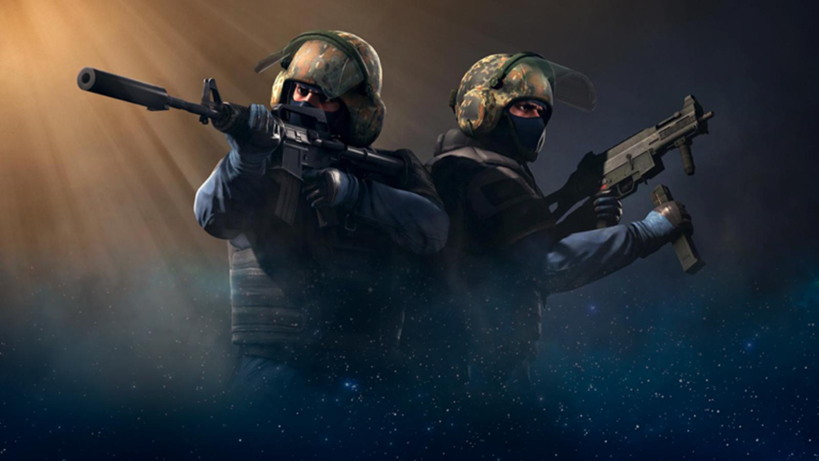Unser neues CS:GO Team